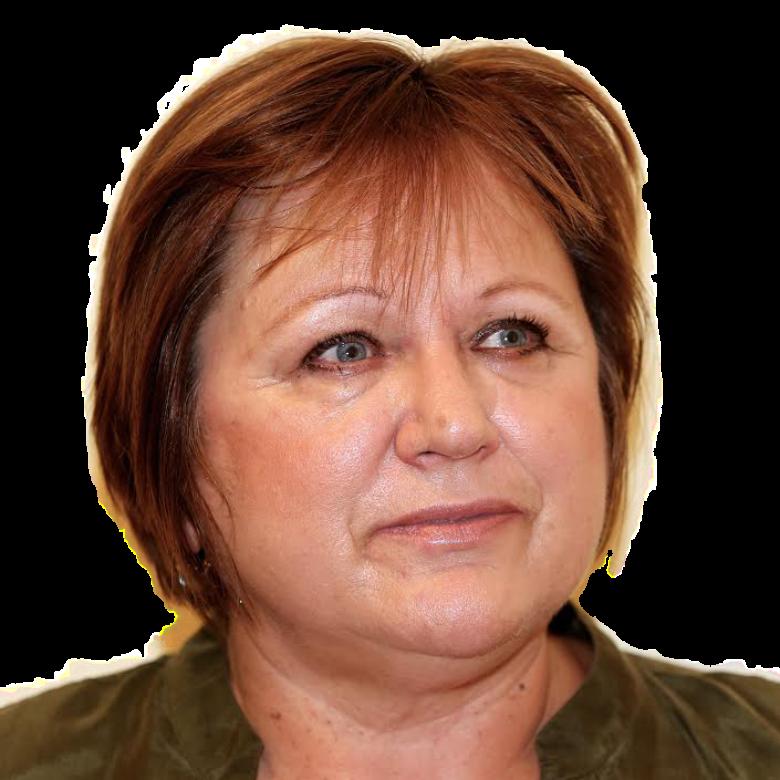Eva Mydlíková