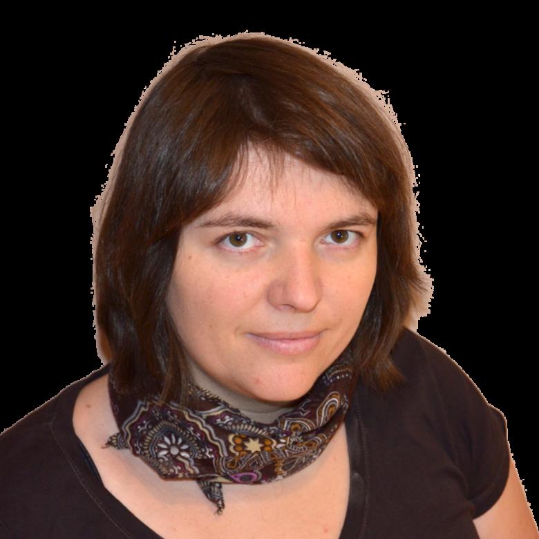 Martina Gymerská
